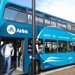 Airlink from Dublin Airport to Dublin