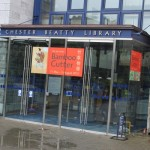 Chester Beatty Library in Dublin