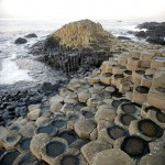The Giant Causeway World heritage Site