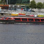 River Liffey Cruise