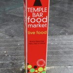 Temple Bar Food Market